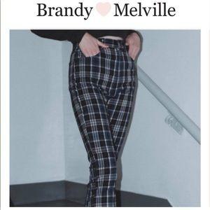 Brandy Melville Jane Pants